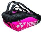 Yonex Bag 9829 Black/Pink