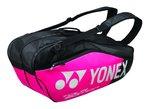 Yonex Bag 9826 Black/Pink