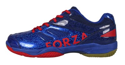 FZ Forza Court Flyer Blue/Red