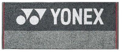 Yonex AC1106EX Sports Towel Grey
