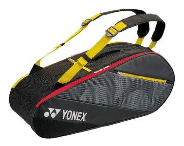 Yonex Bag 82026 Black/Yellow
