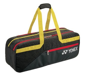 Yonex Bag 82031 Black/Yellow