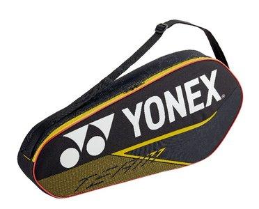 Yonex Bag 42023 Black/Yellow