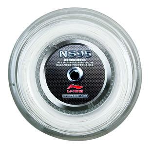 Li-Ning NS95 (AXJF032-1) Rol 200 m White