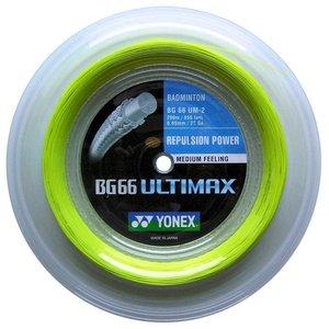 Yonex BG-66 Ultimax Rol 200 m