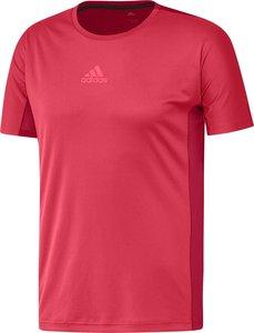 Adidas T-Shirt Men Club Red