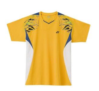 Yonex T-Shirt 12076 Yellow