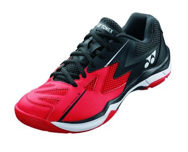 Yonex Power Cushion SHB Comfort Advance 3 Red/Black