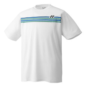 Yonex T-Shirt Junior YJ0022 White