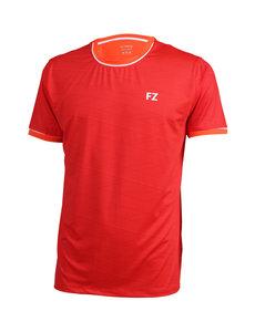 FZ Forza T-Shirt Men Haywood Red