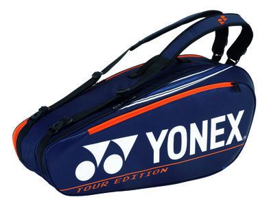 Yonex Bag 92026 Navy/Orange