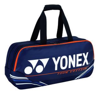 Yonex Bag 92031WEX Navy/Orange