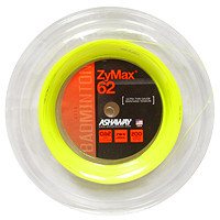 Ashaway Zymax 62 Rol 200 m