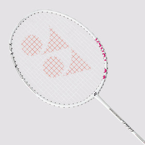 Yonex Isometric TR1 White/Pink