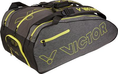 Victor Bag 9030 Grey/Yellow