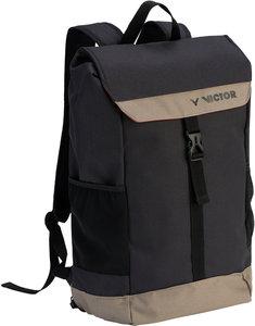 Victor Backpack BR3020 CH Black/Brown