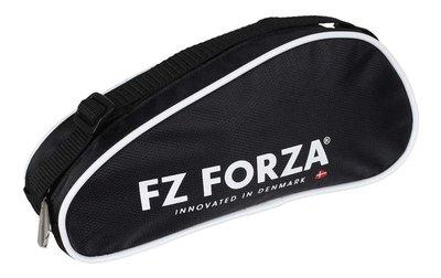 FZ Forza Pencil Case Mell Black/White