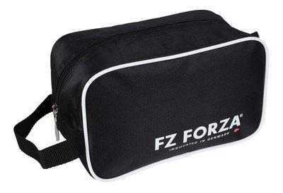 FZ Forza Toiletbag Mine Black/White