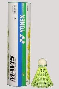 Yonex Mavis XX Yellow Slow
