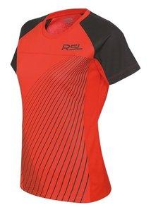 RSL T-Shirt Lady 141012 Orange