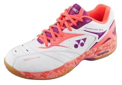 Yonex SHB-SC5 LX Pink/Orange