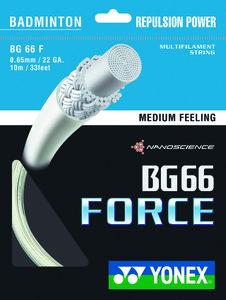 Yonex BG-66 Force Set 10 m