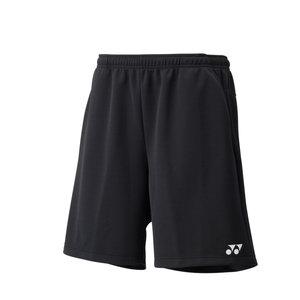 Yonex Short Men 15038 Black