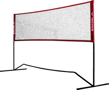 Victor Mini Badmintonnet Premium