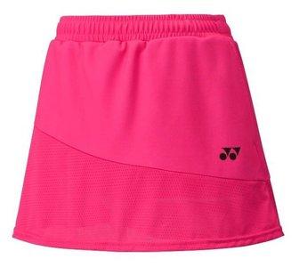 Yonex Skirt Lady 26020 Pink