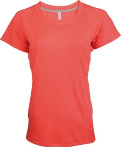 Sport Gear T-Shirt Lady PA427 Coral Orange
