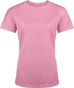 Sport Gear T-Shirt Lady PA439 Light Pink