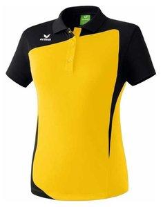 Erima Polo Lady Club 1900 Yellow
