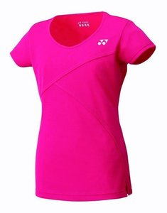 Yonex T-Shirt Lady 20290 Pink