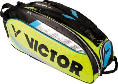 Victor Bag 9307 Supreme Green 3-vaks