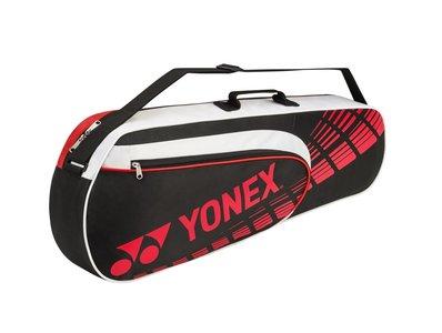 Yonex Bag 4623 Black/Red