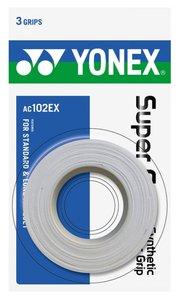 Yonex Super Grap AC102EX 3-pack