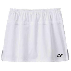 Yonex Skirt Lady 8112 White