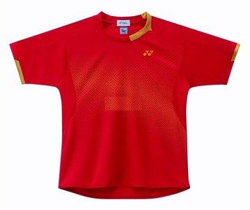 Yonex T-Shirt 12060 Red