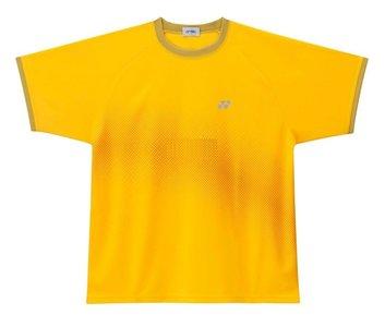 Yonex T-Shirt 16147 Yellow