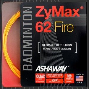 Ashaway Zymax 62 Fire Set 10 m