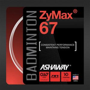 Ashaway Zymax 67 Set 10 m