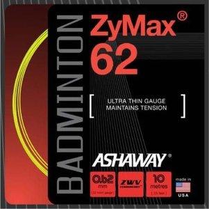 Ashaway Zymax 62 Set 10 m