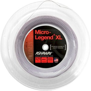 Ashaway Micro Legend XL Rol 200 m