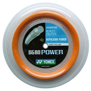 Yonex BG-80 Power Rol 200 m