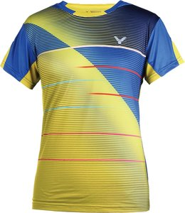 Victor Polo Lady 6206 Yellow/Blue