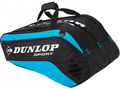 Dunlop Bag Dtac Bio Tour Blue 3-vaks