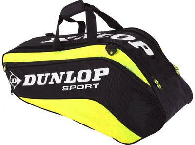 Dunlop Bag Dtac Bio Tour Yellow 2-vaks