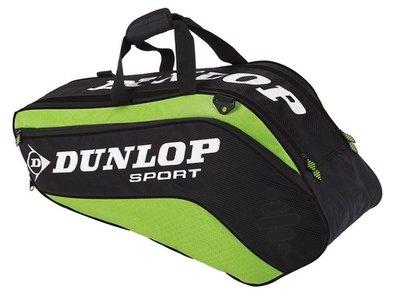 Dunlop Bag Dtac Bio Tour Green 2-vaks