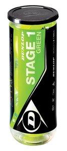 Dunlop Stage 1 Green 3-tin