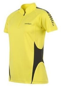 Carlton Polo Lady Aeroflow Yellow